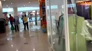 Sony Ericsson Hazel - Video test