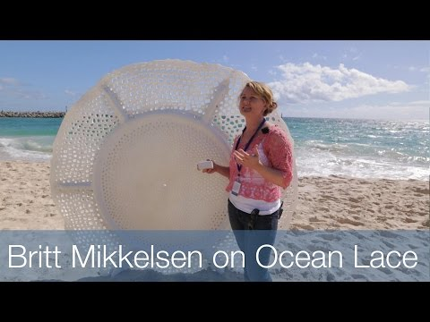 Cottesloe15 Artist Interview with Britt Mikkelsen