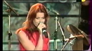 Axelle Red - Francofolies de la Rochelle (1/3) - 1995