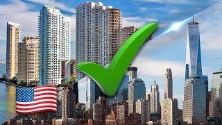 Las 10 ventajas de emigrar a Estados Unidos
