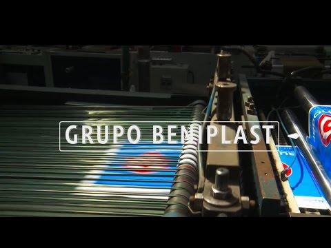 Beniplast: Buscamos ser una empresa innovadora
