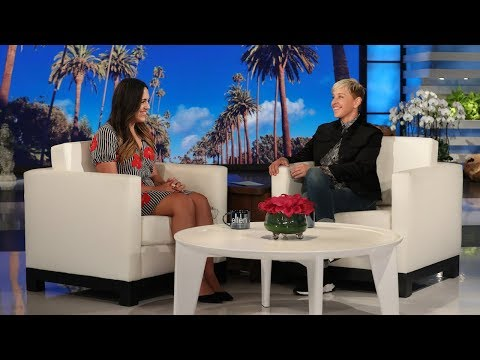 Ellen Gives Back to Inspiring Special Education Teacher Jenna Albi