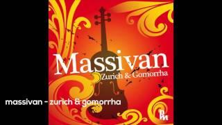 MASSIVAN - Zurich & Gomorrha