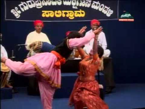 Yakshagana-- Ningi ningi ...R mayya: