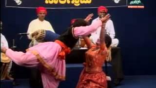 Yakshagana-- Ningi ningi ...R mayya