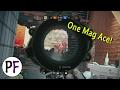 One Mag Ace! - Rainbow Six Siege