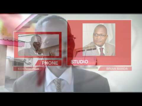 Brian Banda full interview with politician Ken Msonda on Tim