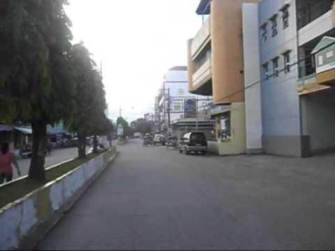 Calbayog Tourism - Calbayog Downtown (Part 1)