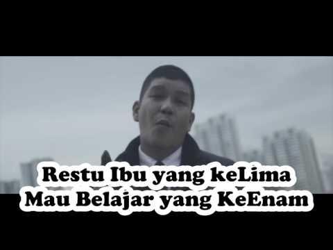 Crystal Opera Ft. Young Lex - Kunci (Official Lyrics Video)