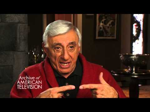 "Jamie Farr on Alan Alda and the cast from ""M.A.S.H"" - EMMYTVLEGENDS.ORG"