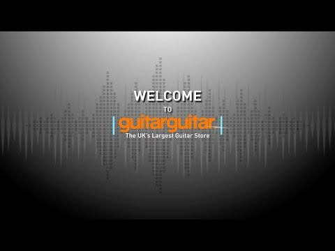 Welcome to guitarguitar, the UK's Largest Guitar Store!