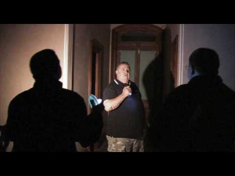Scary Ghost Adventure at Barwon Park Mansion