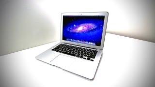 "MacBook Air 2012 Unboxing (13"" MacBook Air Ivy Bridge Unboxing) (NEWEST MODEL)"
