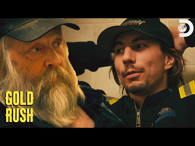 The Tables Turn on Tony Beets   Gold Rush