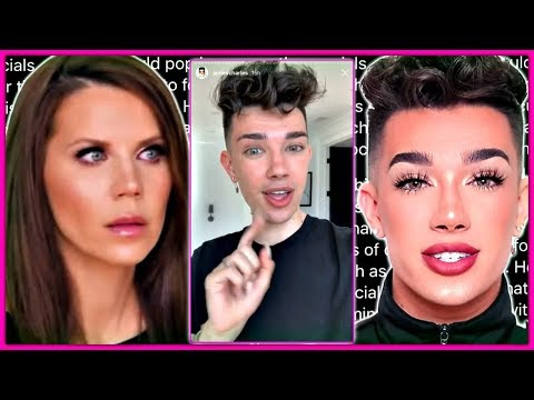 The REAL Truth About James Charles & Tati Westbrook thumbnail