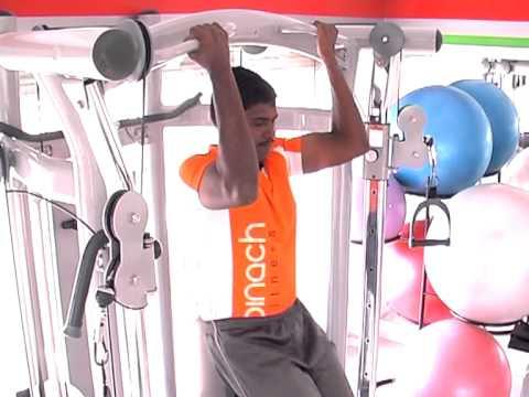 Unisexy fitness center