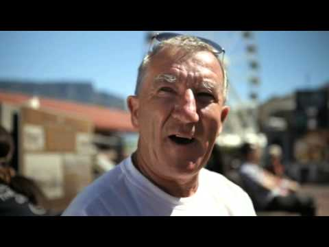 What tourists say about South African Culture (IV)
