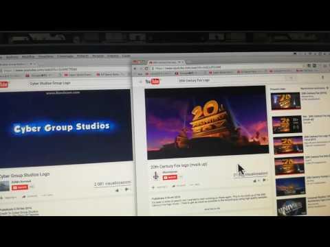Cyber Group Studios/20th Century Fox