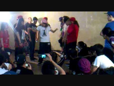 MANILA MADNEZZ: Girl Fresh nka Lady AcidFresh