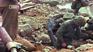 La seconde guerre mondiale, La bataille d'Iwo Jima