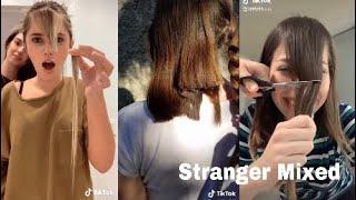 TikTok Hair Fails/Wins ~ Part 1 ~ 💛