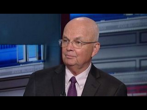 Fmr. CIA, NSA Chief Hayden: No evidence for Trump to make wiretapping accusations