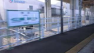 しなの鉄道115系車窓(Short Ver)
