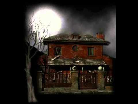 La casa maldita r historias de terror y leyendas - La casa de la golosina ...
