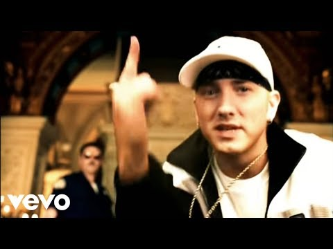 All 289 Eminem Songs, Ranked | SPIN