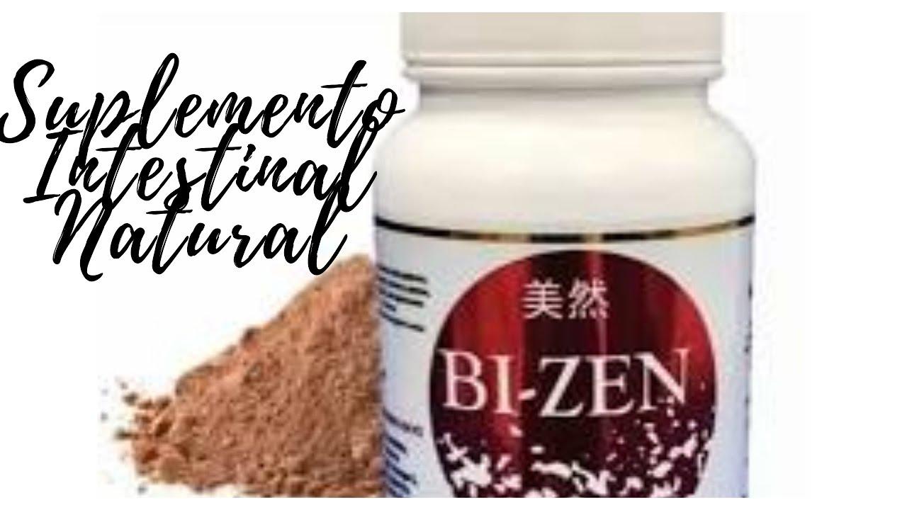 bi zen suplemento
