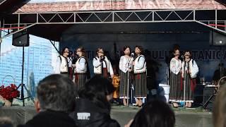 Молдавская песня