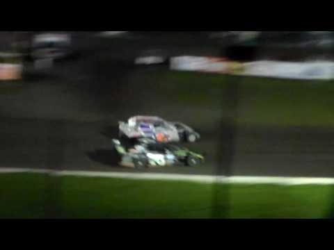Sport Mod Amain @ Hamilton County Speedway 07/30/16
