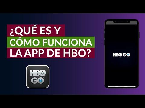Qué es y Cómo funciona HBO