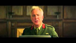 "EYE IN THE SKY - OFFICIAL ""INTELLIGENCE"" TV SPOT [HD]"
