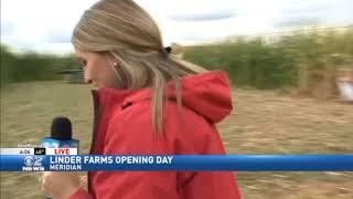 Linder Farms Meridian Corn Maze