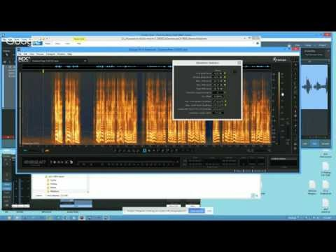 ACX Specs: Getting Your Audio Right - Lies, Myths and Best Practices. LIVE
