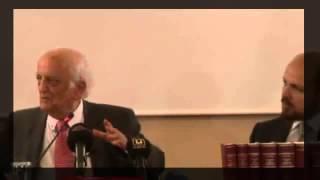 Amerikayı Müslümanlar Keşfetti - Basın Açıklaması - Prof. Dr. Fuat Sezgin