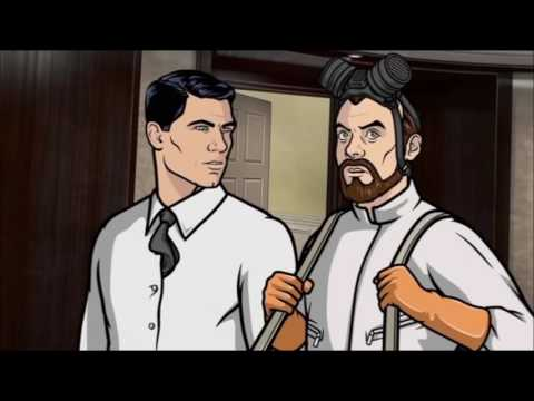 Archer   Best of Krieger