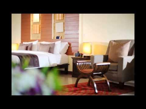 โรงแรมน่านบูติก ที่พักจังหวัดน่านใกล้พระธาตุแช่แห้ง อีกหนึ่งที่พักสวยๆ