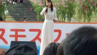 平成29年9月10日(日)に遠軽町の「太陽の丘えんがる公園」で開催されたコ...