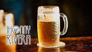 Por una Cerveza - Jhonny Rivera (Video Oficial)