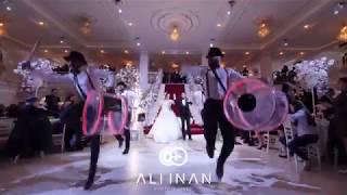 Turkish Wedding Entrance With Lebanese Zaffe Forsen Dabke - 3 -