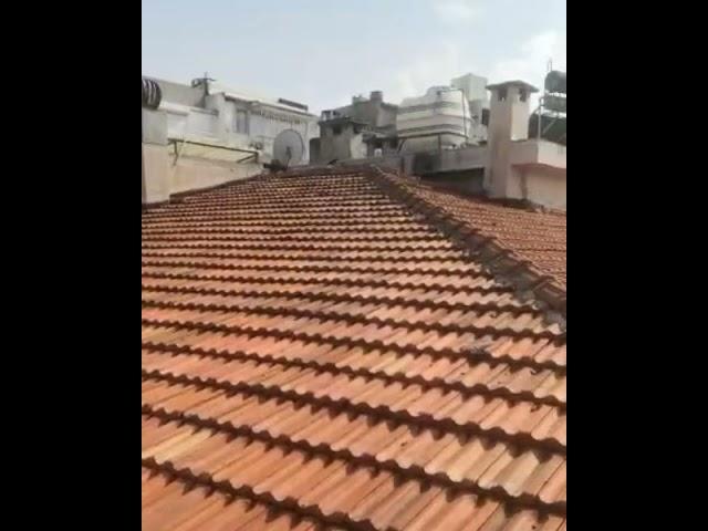 İzmir çatı izolasyonu ve çatı tamiri