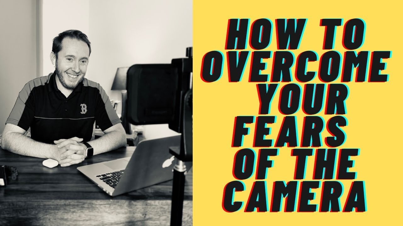 CAMERA का डर हटाओ | Videos without fear | How to be confident in front of the camera