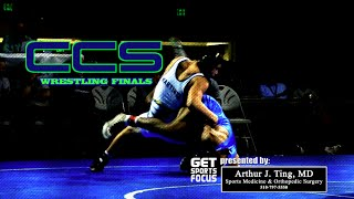 Video CCS Wrestling Finals | GSF is presented by: Dr. Ting, MD - Sports Medicine & Orthopedic Surgery download MP3, 3GP, MP4, WEBM, AVI, FLV Agustus 2018