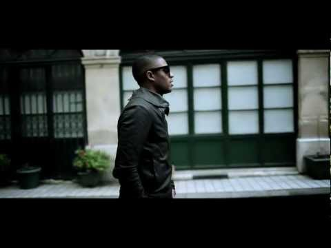 AXEL TONY - Pause kizomba - Clip officiel