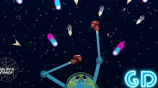 Galaxy Punch Gameplay Android & iOS