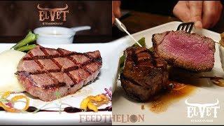 The best fully Halal steakhouse in London @ Elvet Steakhouse