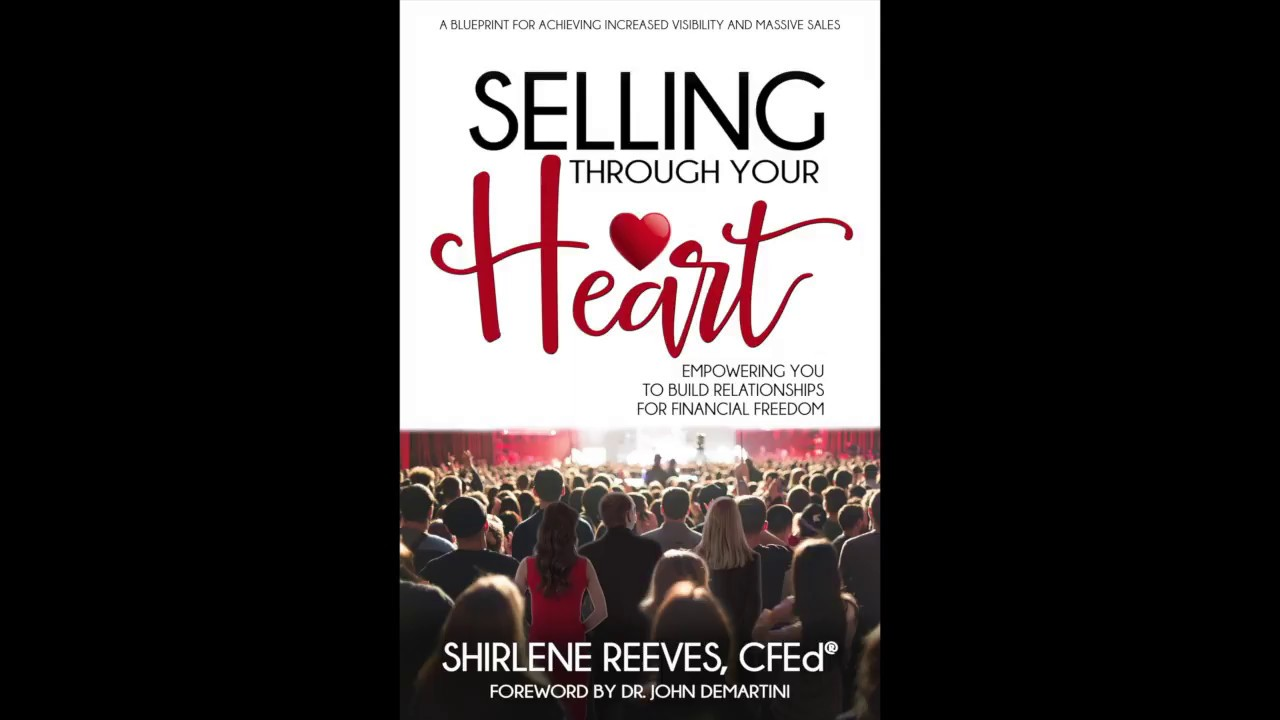 Selling through your heart book youtube selling through your heart book malvernweather Image collections