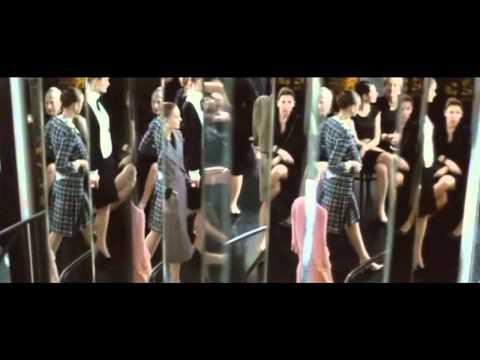 Coco Avant Chanel (2009) ~ Final Scene poster